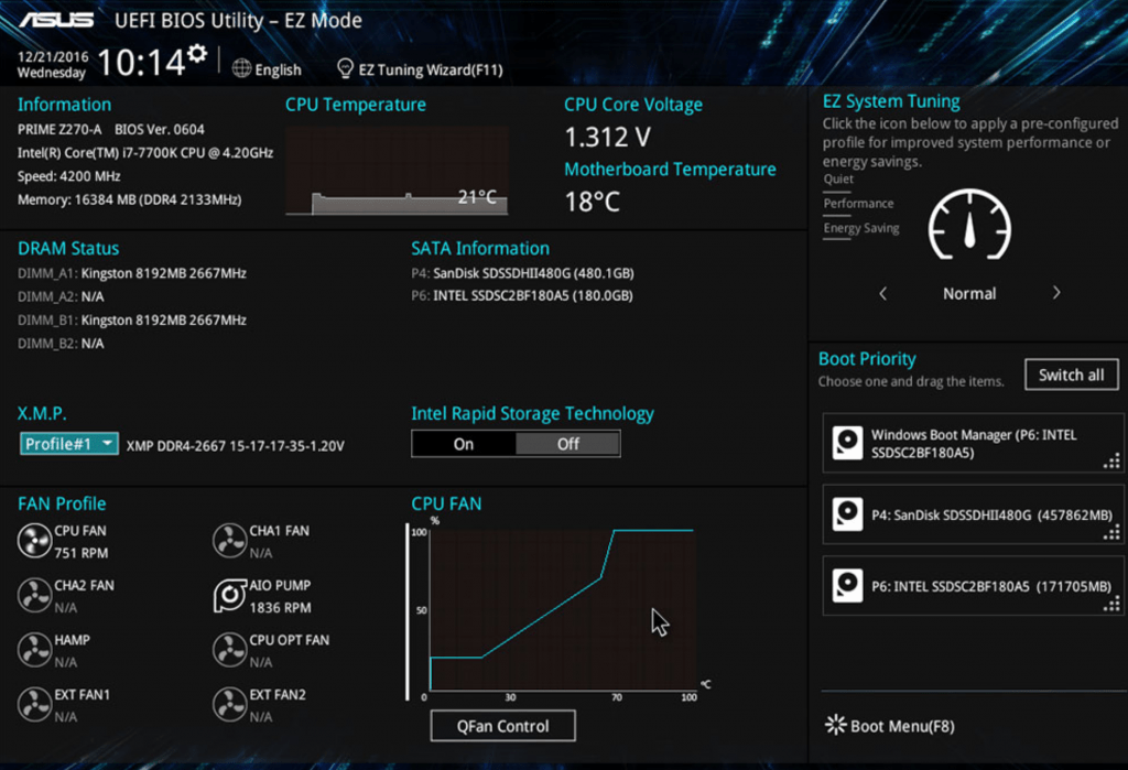How to Optimise Your RAM & Get the Fastest Speeds