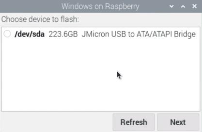 raspberry pi running windows 11 tutorial